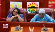 NDC created EC chaos; Charlotte Osei not competent – Amidu
