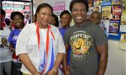Rebecca Akufo-Addo Visits Ghanaian Owned Businesses In UK