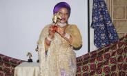 Hajiya (Dr) Ramatu Tijjani Aliyu Bags Gagiligadoki Humanitarian Award