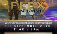 Mr. GH Flex Bodybuilding Championship Set For September 1