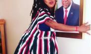 Mahama 'Chopped' Ghana's Money During His Reign – Afia Schwarzenegger