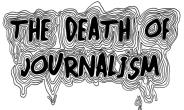 Why Aids And Ebola Have Killed Journalism?