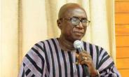 Welfare Of Prison Inmates Paramount To Gov't - Dery