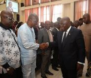 Youth Participation In National Decision-Making Processes Key To Inclusive Development—CDD-Ghana