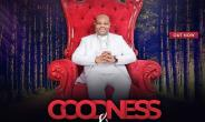 New Music: Goodness And Mercy By Alvin Alphons