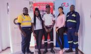 G4S Security Services To Compliment Security At 2018 Millennium Marathon