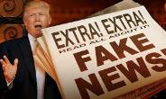 According to Trump, he is fighting against fake news, what about the fake news about Aids and Ebola?