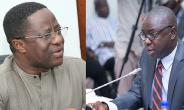Nayas Congratulates Two Of Its Patrons, Hon. John Peter Amewu And Hon. Kwaku Asomah-Cheremeh On Their Nomination As The Minister For Energy And Minister For Lands And Natural Resources Designate Respectively