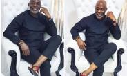 My Wife Ran Away over price of Chair Worth N2.8m…Actor, RMD