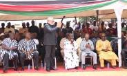 JJ Rawlings Mourns NDC's Alhaji Gado