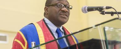 Dismissed Vice-Chancellor Of The University Of Education, Winneba (UEW) And Others, Returning To Their Homes, And Not To UEW!
