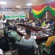 Health Ministry Unveils 19th Traditional Medicine Week And The 16th African Medicine Day