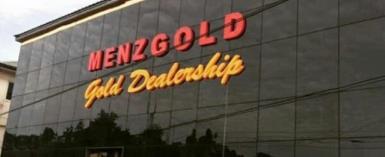 Menzgold,