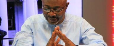 "On the Run: What Is So ""Competent"" About Woyome's Mega-Heist?"