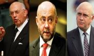 P.W. Botha, Dr. 'Death Wouter Basson, and F.W. De Clerk are responsible for the death of thousands of South Africans