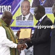 Assemblies Of God Ghana Declares Full Support For Double-track System Of Education
