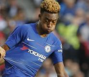 Former Chelsea Youngster Believes Hudson-Odoi Has Qualities Of Kylian Mbappe