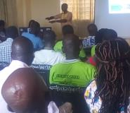 Gomoa Central Holds Kaizen Forum For Business Owners To Boost Productivity