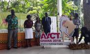 Golf: All Africa Challenge Trophy Launched