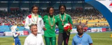 IAAF Inter-Continental Cup: Janet Amponsah Named In Africa's Team