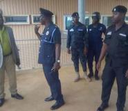Police Calls For Public Support To Arrest Tamale Hospital Attackers