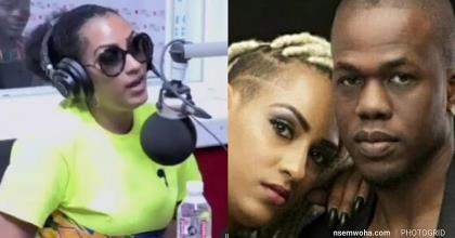 Juliet Ibrahim Responds to Iceberg Slim's Emotional ApologyFor Cheating -