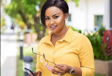 Actress, Ama McBrown Donates Materials to Inmates in Ghana's Female Prisons