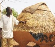 Pattern Of Poverty In Northern Ghana Changing