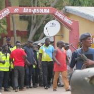 NPP Thugs Threaten To Invade Tamale Police Station To Free Suspect