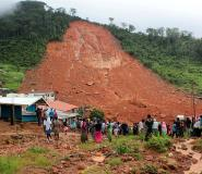 All Africa Students Union (AASU) Commiserates With The Victims Of Floods And Landfall In Sierra Leone