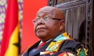 Speaker Prof. Oquaye Pays Tribute To J.H.Mensah