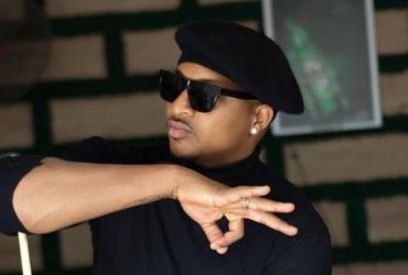 Actor, Ik Ogbonna leaves Ladies Salivating over his Cute Looks
