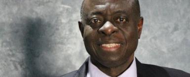 Prof. Gyimah-Boadi Grabs Distinguished Africanist Award