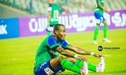 Misr Lel-Makkasa To Take Action Against Ghanaian Striker John Antwi For Red Card