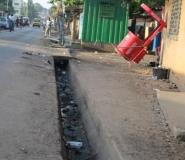 Time To Cover Accra's Gutters