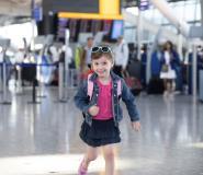 British Airways Celebrates Award For World-Class Family Travel