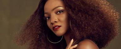 Simi Seeks Collabo With M.Anifest, Bisa K'dei