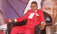 Obinim Introduces 'Sharia Law' In His church