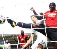 Swansea 0-4 Man United: Red Devils seal game with three-goal blitz