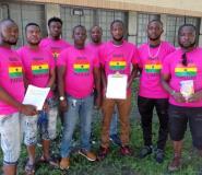 Daring Ghanaian Gay Activist Unfazed By Hateful Backlash