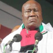 Kofi-Portuphy – NDC-Chairman
