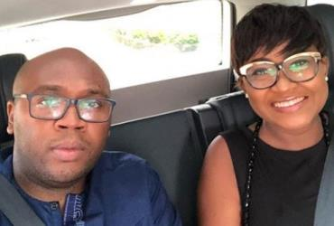 Actress, Mary Njoku Celebrates 6th Year Wedding Anniversary with Hubby