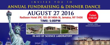 Kumasi Academy Old Students Association To Complete Multipurpose Laboratory For The School