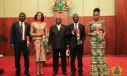 CODEO Congratulates Newly-Sworn In Electoral Commission Members And Urges Them To Work With Integrity