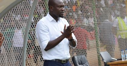 A Letter To Coach C.K Akunnor