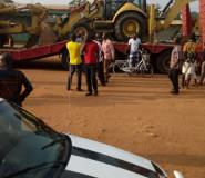 Ibra Mahama's Engineers & Planners Clashed With Nyinahinman Youths In Their Quest For Bauxite