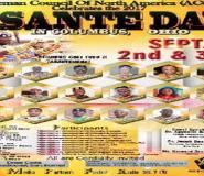 Asanteman Council Of North America (ACONA) To Celebrate Asante Day In Columbus, Ohio