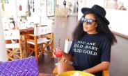 Actress, Chika Ike Enjoying her Boss Life in Monaco