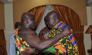 Okyeman And Asanteman Unity; Good For Ghana But Bad For NDC