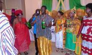 Wulomo Praying For Peace